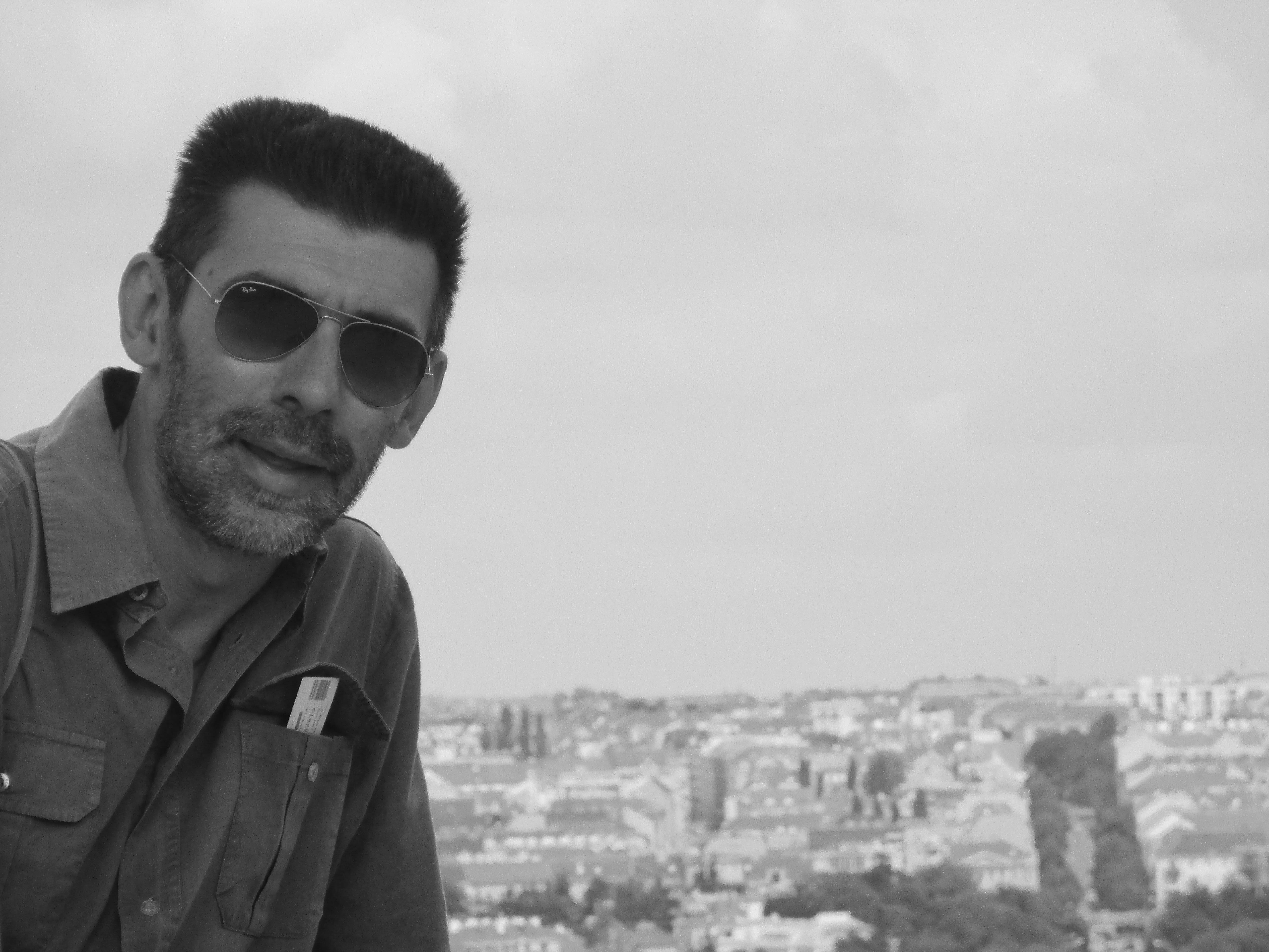 Roy Menarini