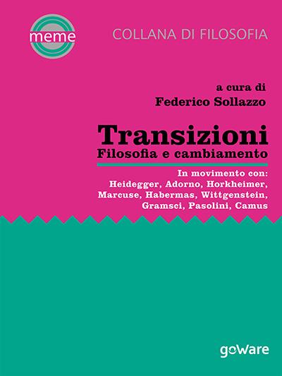 F. Sollazzo (cura), Transizioni