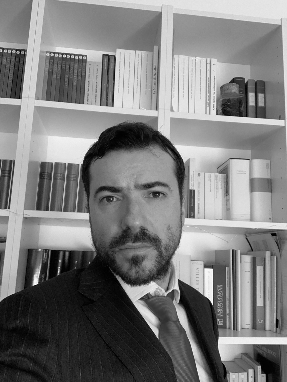 Stefano Veneroni
