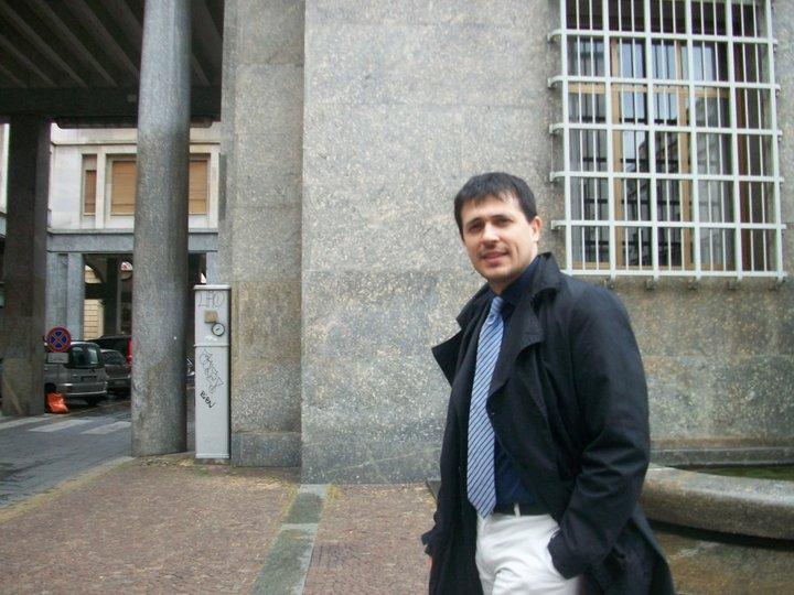 Antonio Valentini