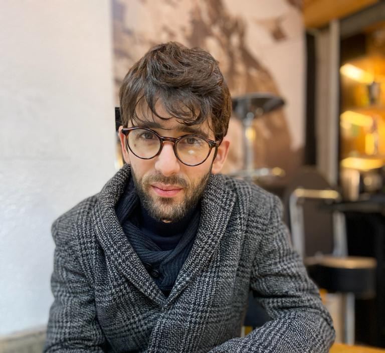 Roberto Oggiano