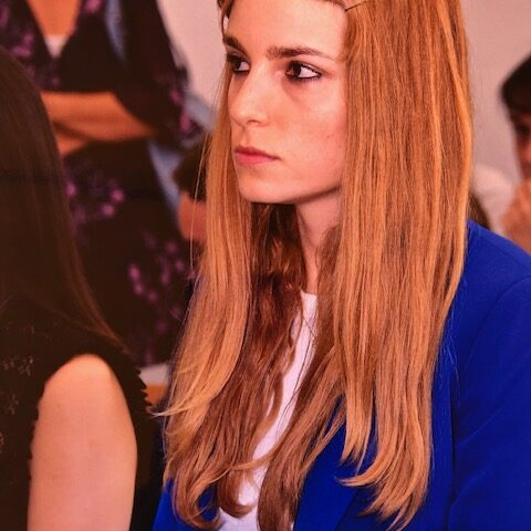 Silvia Eccher