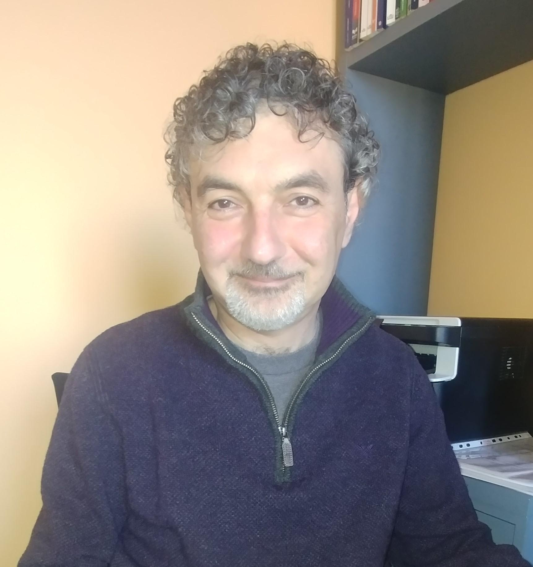 Fabio Ciabatti