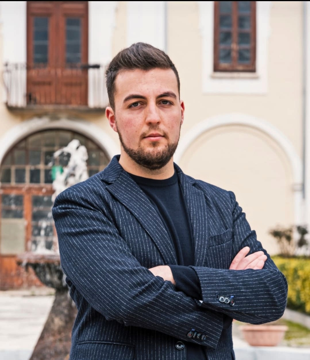 Vincenzo Fiore