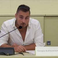 Georgios Katsantonis